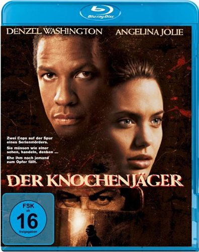 : Der Knochenjaeger 1999 German TrueHd Dl 1080p BluRay Avc Remux - Hds