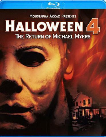 : Halloween 4 Michael Myers kehrt zurueck uncut 1988 German dl 1080p BluRay x264 DETAiLS