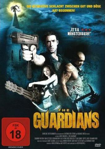 : The Guardians German 2009 ac3 DVDRiP XviD xf