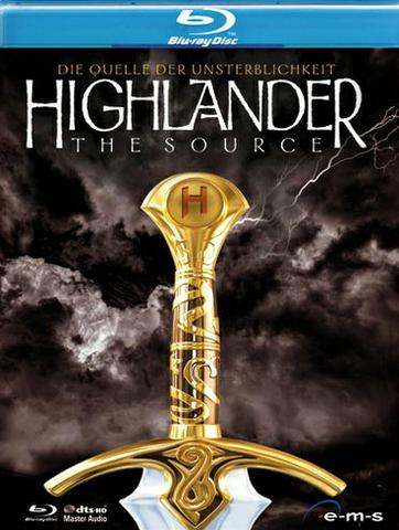 : Highlander Die Quelle der Unsterblichkeit 2007 German dts dl 1080p BluRay x264 iNTERNAL TVARCHiV