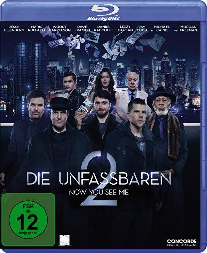: Die Unfassbaren 2 German Dl Ac3 Dubbed 720p BluRay x264 - PsO