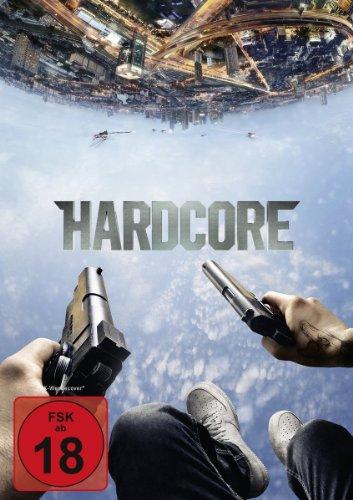 : Hardcore Henry 2016 German Ac3D 5 1 Bdrip x264 - MultiPlex