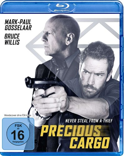 : Precious Cargo 2016 German Dl 1080p BluRay Avc - Ratpack