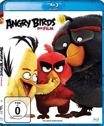 : Angry Birds Der Film 2016 German dtshd dl 1080p BluRay avc Remux LeetHD