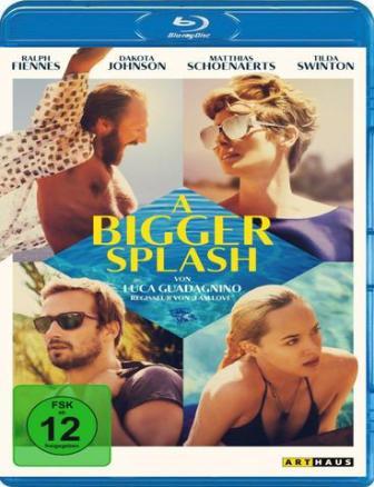 : a Bigger Splash 2015 German dl 1080p BluRay x264 LeetHD