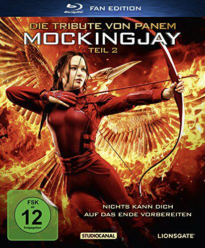 : Die Tribute von Panem Teil 2 The Hunger Games Mockingjay Part 2 2015 German dl 1080p BluRay avc remux