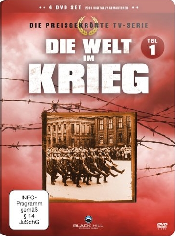 : World at War Die Welt im Krieg Complete German dok u dl DVDRiP XViD iND