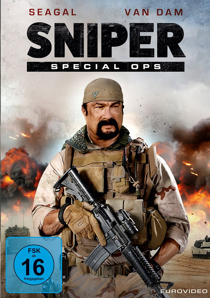 : Sniper Special Ops 2016 German Ac3 Dubbed Bdrip x264-EntiCement
