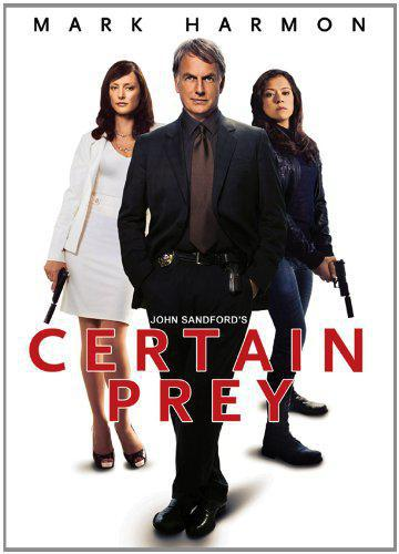 : Certain Prey german 2011 Dubbed DVDRiP XviD iNFOTv