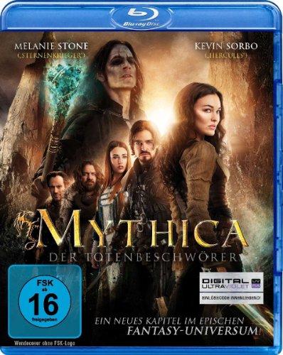 : Mythica Der Totenbeschwoerer 2015 German Dts Dl 1080p BluRay x264 - CoiNciDence