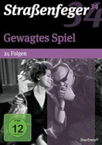 : Gewagtes Spiel German 1992 DvdriP x264 iNternal-CiA