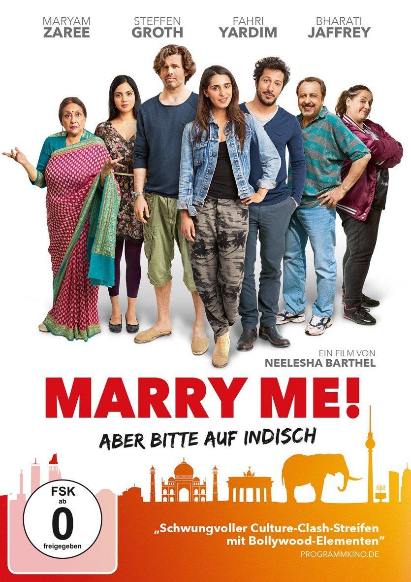 : Marry me Aber bitte auf Indisch German 2015 Dvdrip x264-Dudi