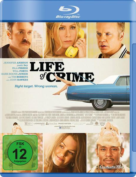 : Life of Crime German 2013 BDRiP x264 EXQUiSiTE