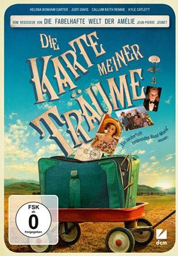 : Die Karte meiner Traeume German 2013 ac3 DVDRiP x264 xf