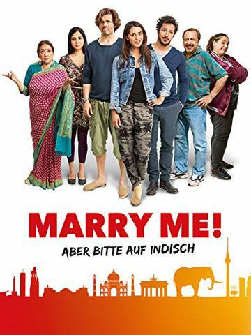 : Marry me Aber bitte auf Indisch german 2015 dvdrip x264 DUDi