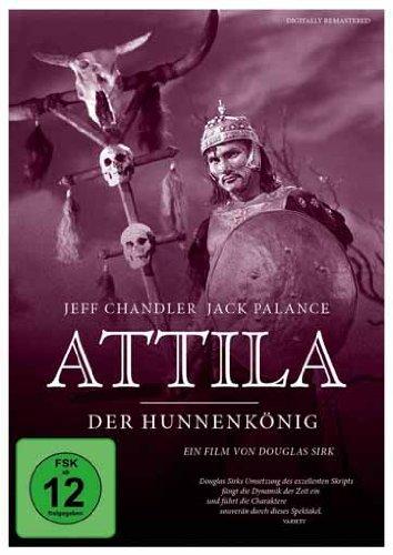 : Attila Der Hunnenkoenig German 1954 Dl DvdriP x264-Nge