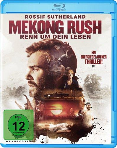 : Mekong Rush 2015 Dual Complete Bluray - Gmb