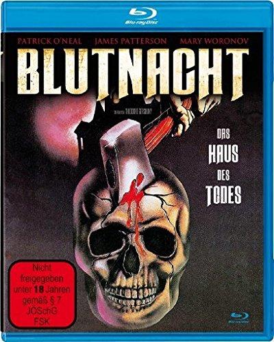 : Blutnacht Das Haus des Todes German 1972 Ac3 BdriP x264-iFpd