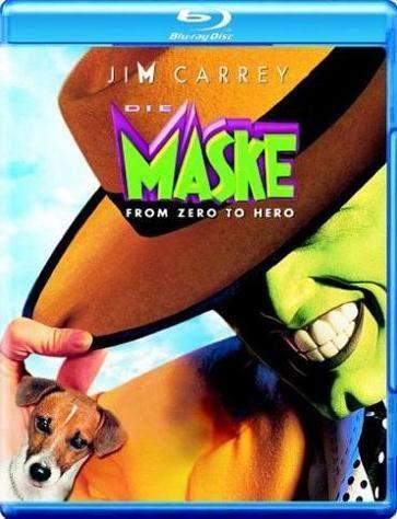 : Die Maske 1994 German ac3 dl 720p BDRip x264 msd