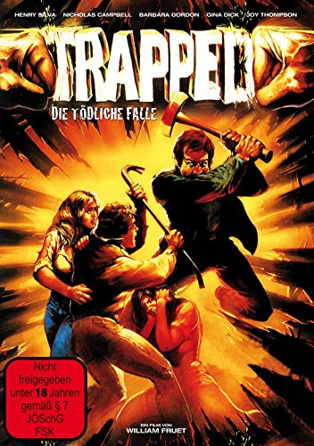 : Trapped Die toedliche Falle 1982 German ac3 HDRip x264 FuN