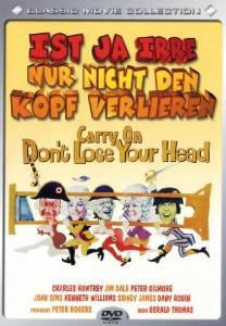 : Carry On Nur nicht den Kopf verlieren 1966 german DVDRiP XviD rc