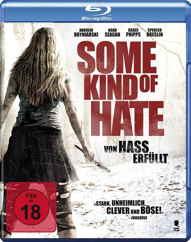 : Some Kind of Hate uncut 2015 German BDRiP ac3 XViD crg
