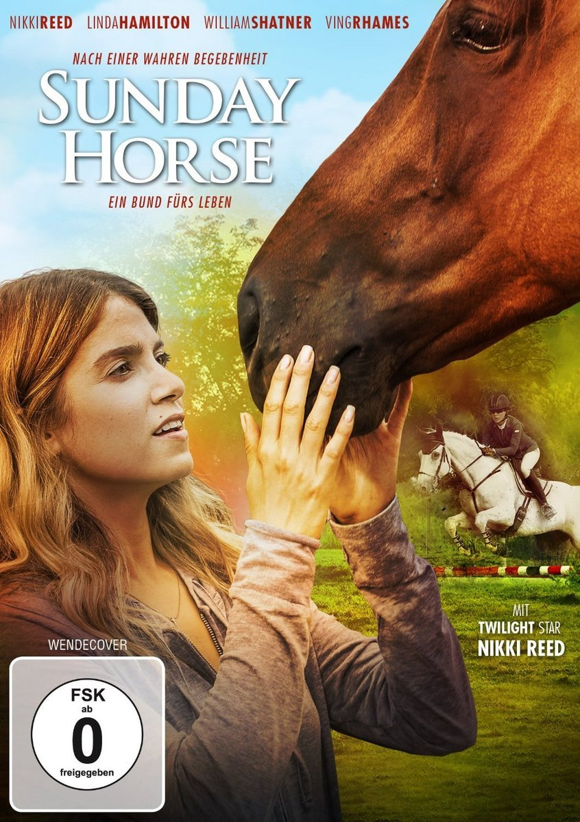 : Sunday Horse German 2015 Ac3 Bdrip x264-MoviEiT