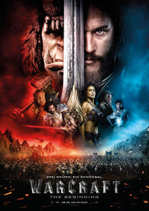 : Warcraft.The.Beginning.German.2016.AC3.BDRip.x264-COiNCiDENCE