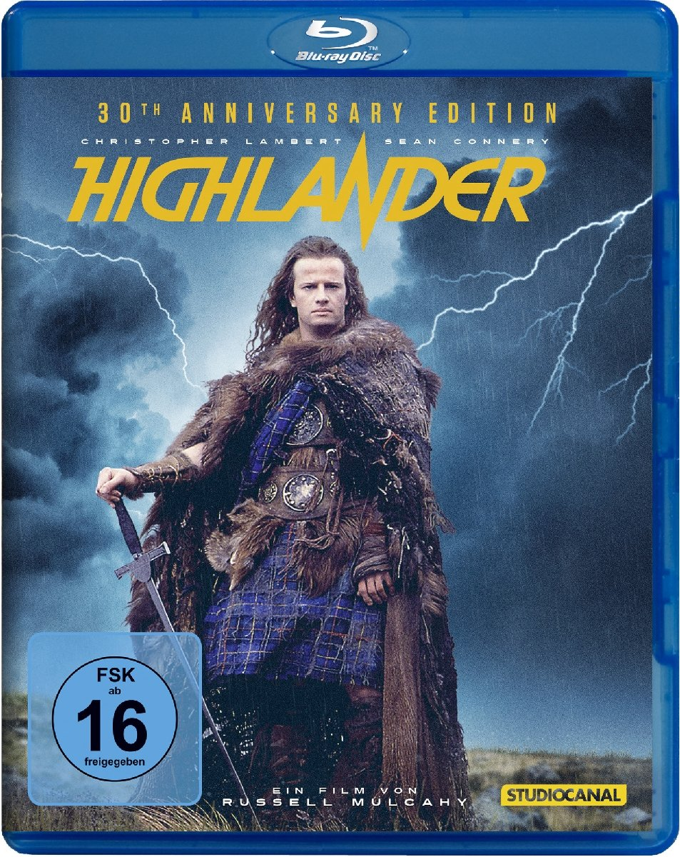 : Highlander The Source Die Quelle der Unsterblichkeit German 2007 DvdriP x264 iNternal-CiA