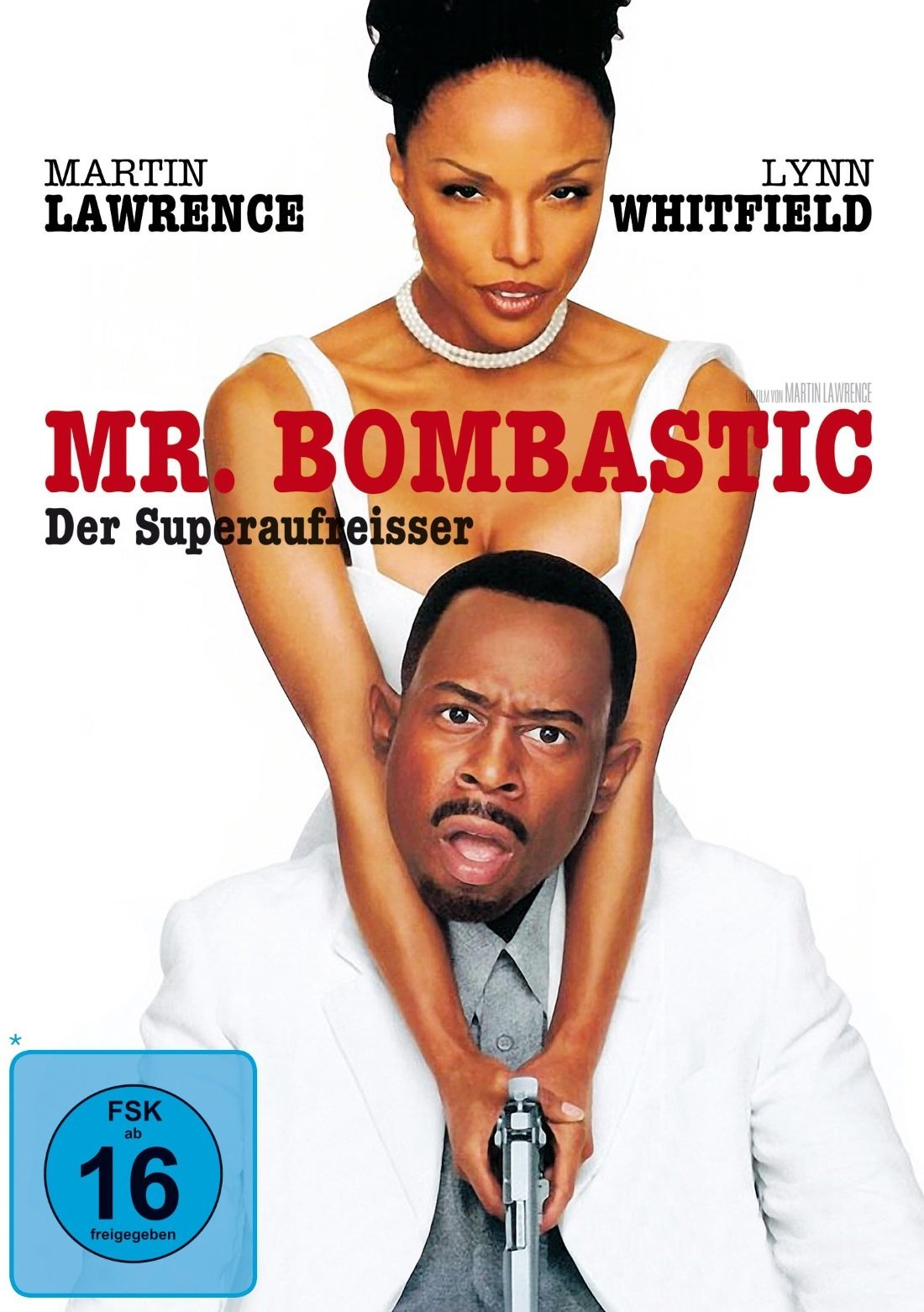 : Mr Bombastic German 1996 DvdriP x264-Wombat
