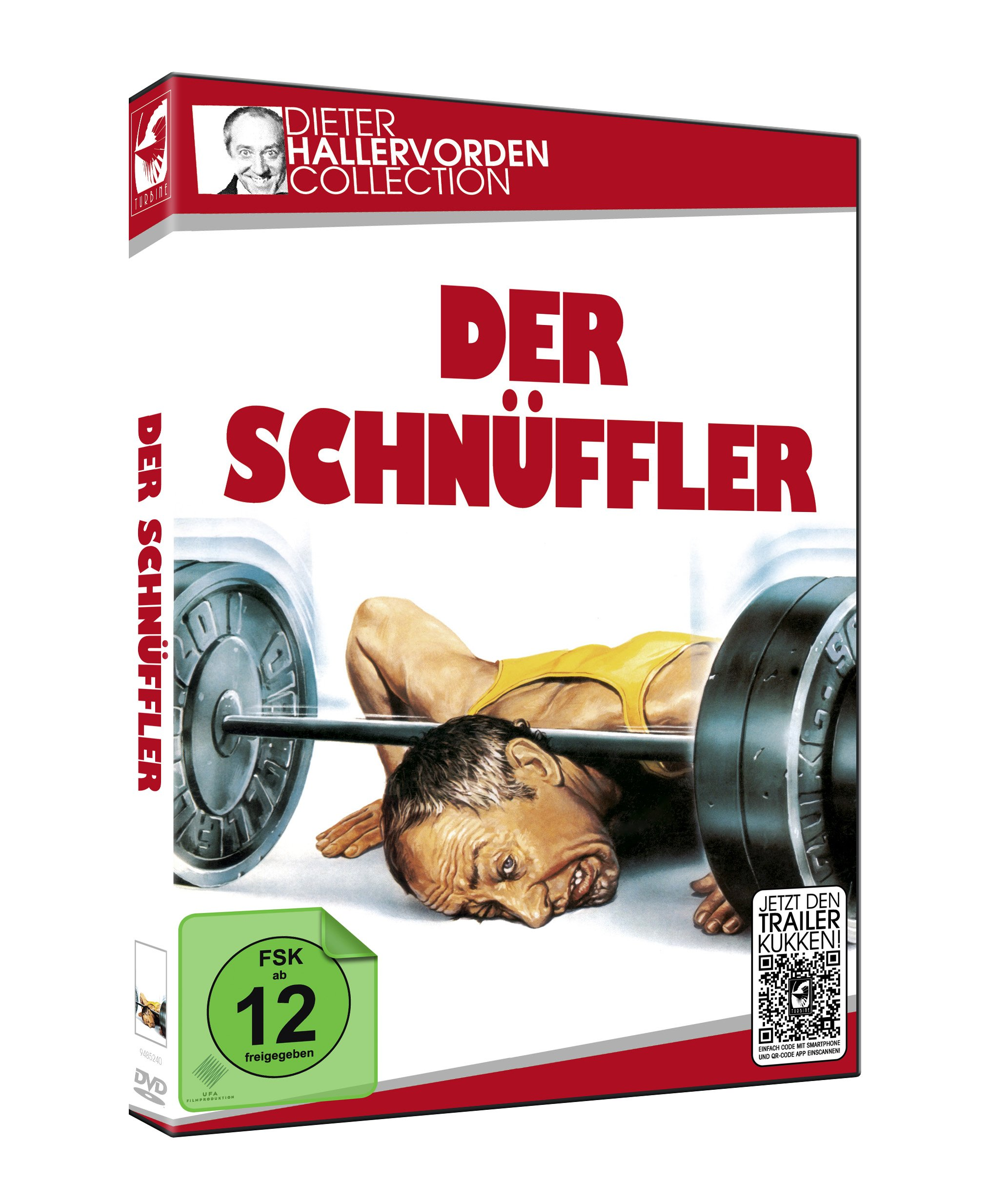 : Der Schnueffler German 1983 DvdriP x264 iNternal-CiA