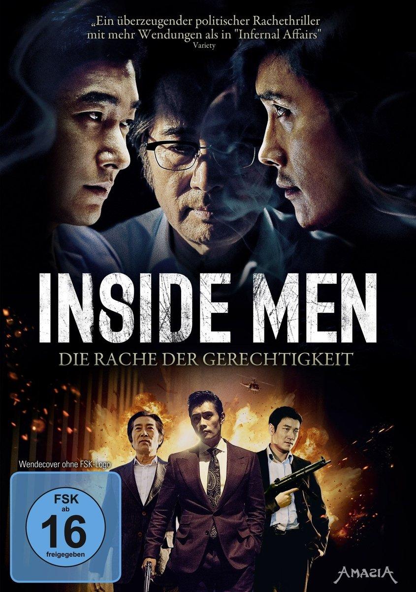 : Inside Men Die Rache der Gerechtigkeit German 2015 Ac3 Bdrip x264-MoviEiT