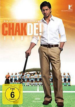 : Chak De India Ein unschlagbares Team German ac3 2007 Proper DVDRiP XViD dollhead