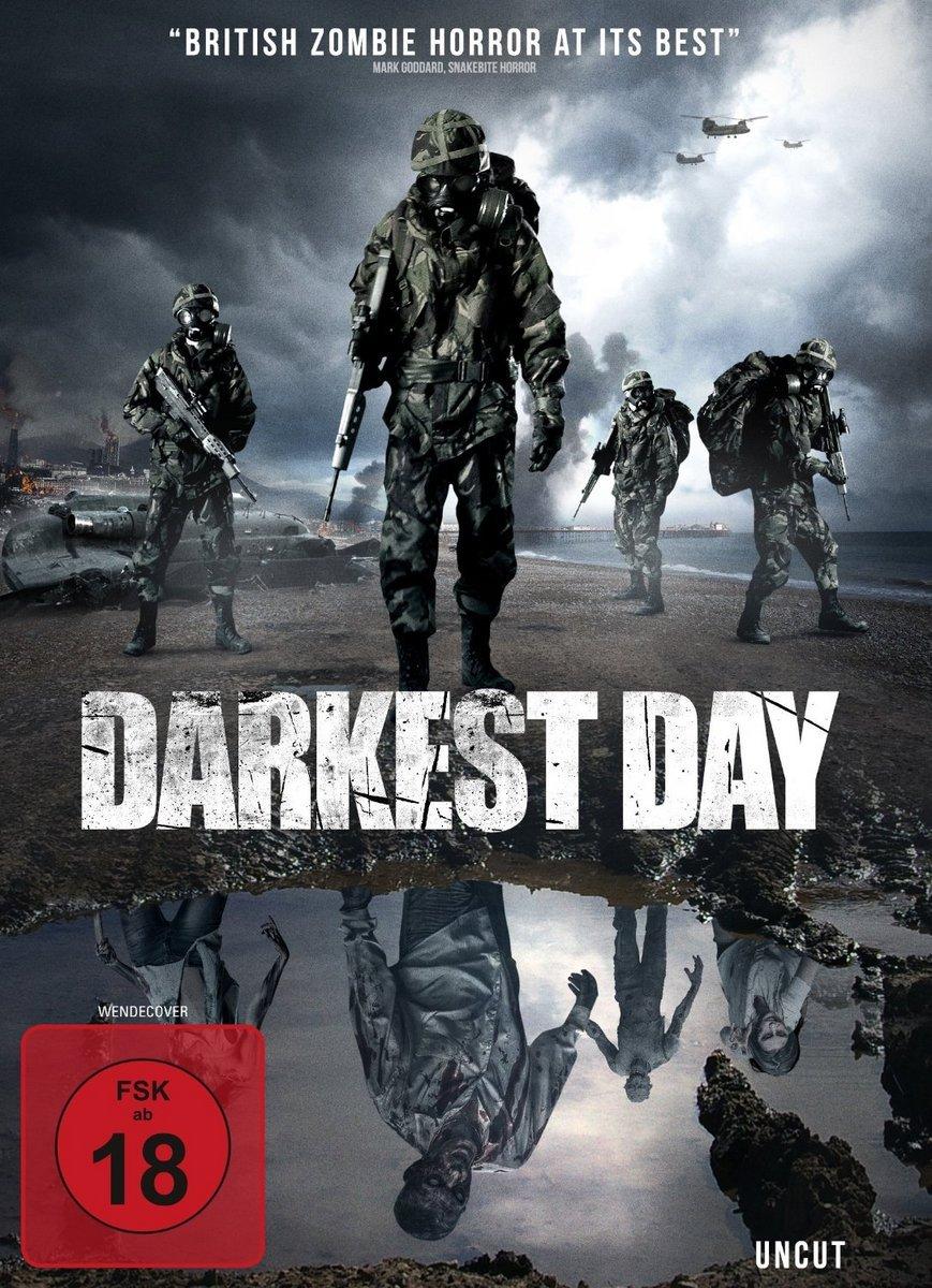 : Darkest Day German 2015 Bdrip x264-Roor