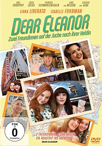 : Dear Eleanor German 2016 Ac3 DvdriP x264-SaviOur