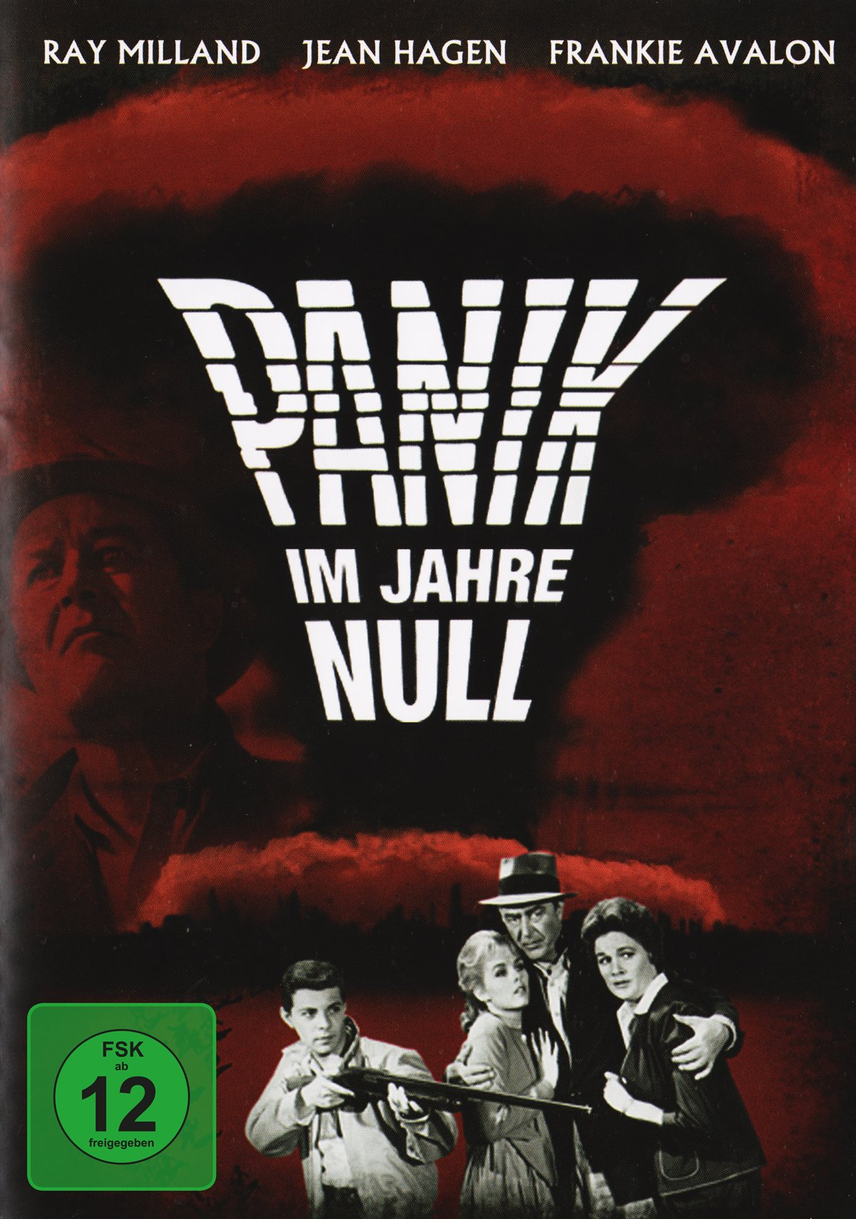 : Panik im Jahre Null German 1962 DvdriP x264 iNternal-CiA