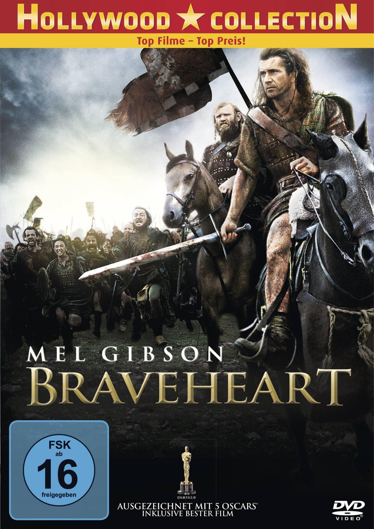 : Braveheart German 1995 Ac3 Bdrip x264 iNternal-VideoStar