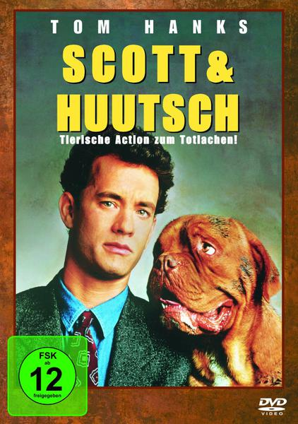 : Scott und Huutsch 1989 German ac3d HDRip x264 FuN