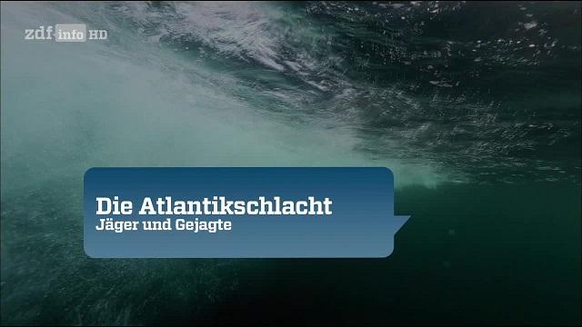 : Die Atlantikschlacht Complete german doku 720p hdtv x264 tmsf