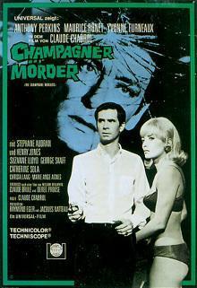 : Champagner Moerder German 1967 DVDRiP XviD dpc