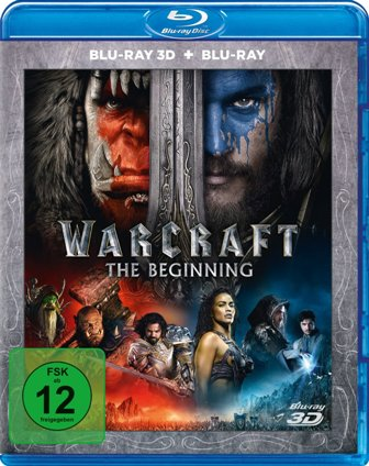 : Warcraft The Beginning 2016 3d 2016 German ac3 dl 1080p BluRay 3d remux iND