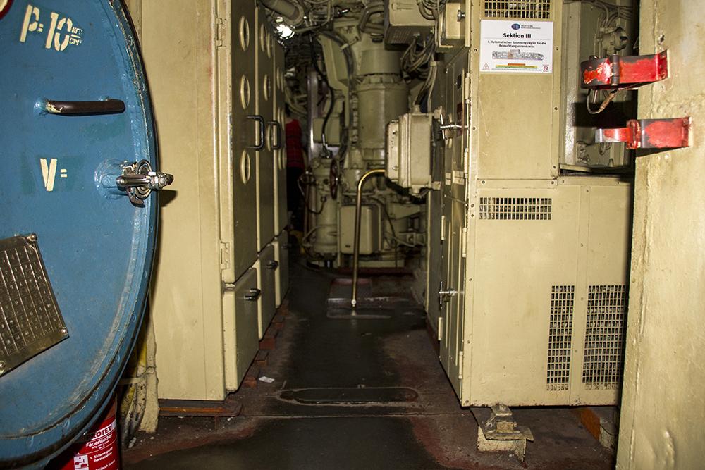 сигнал подводной лодки звук