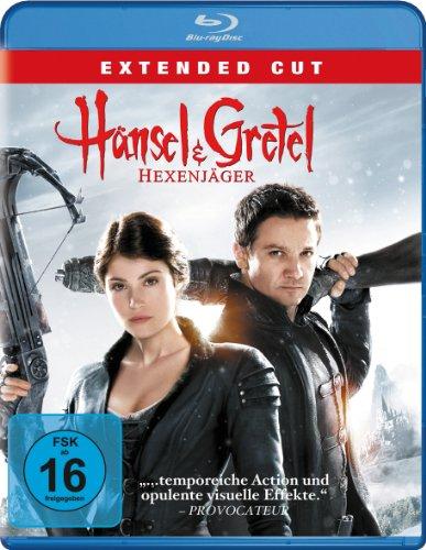 : Haensel und Gretel Hexenjaeger 2013 extended German ac3 dl 1080p BluRay x264 Pate