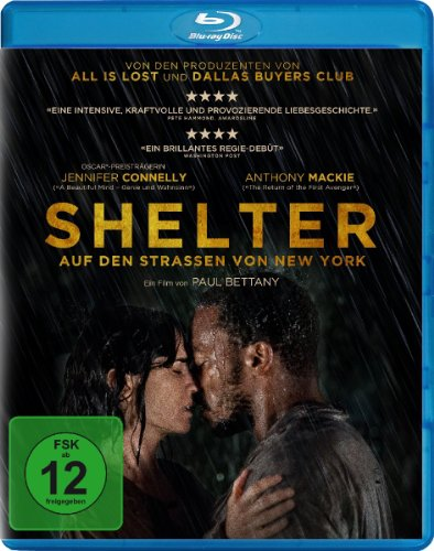 : Shelter 2014 German Dl 1080p BluRay x264 - ContriButiOn