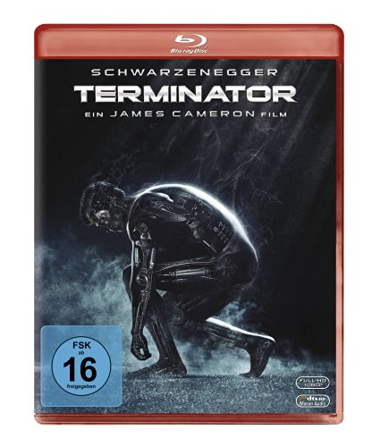 : Terminator 1984 German Dl 1080p BluRay Avc - KultfiLme