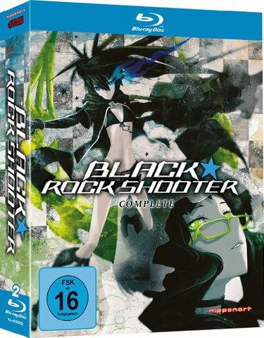 : Black Rock Shooter complete German 2012 ANiME dl BDRiP x264 stars