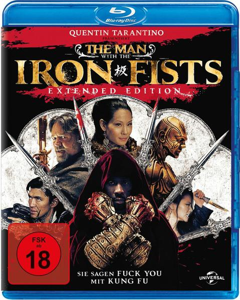 : The Man with the Iron Fists extended German ac3 HDRip x264 FuN