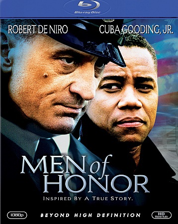: Men of Honor 2000 German dts dl 1080p BluRay x264 Pate