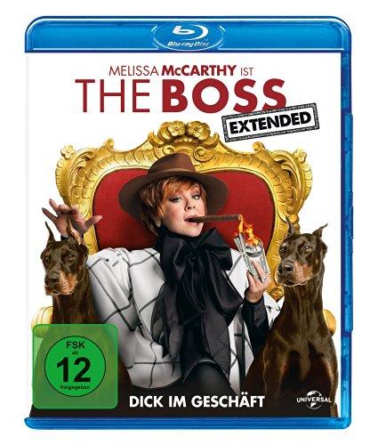 : The Boss Dick im Geschaeft Extended 2016 German 1080p Dl Dts Bluray Avc Remux - pmHd