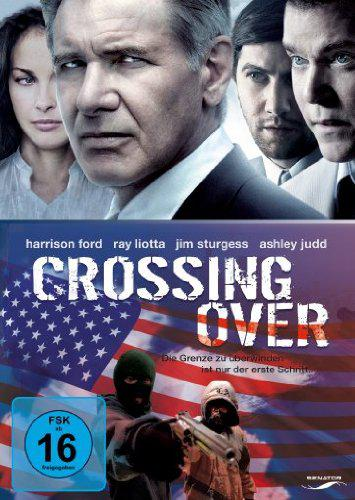 : Crossing Over German ac3 HDRip x264 FuN